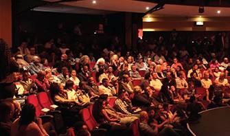 南非国际电影节入围名单!