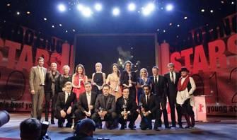 《来临之前》入围欧洲独立电影节