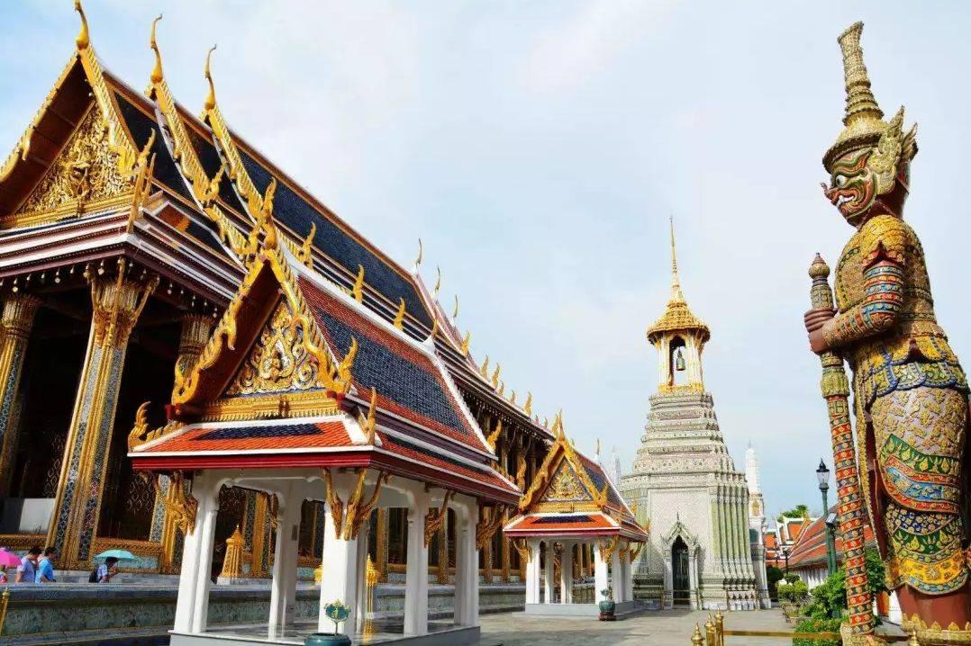 泰国国际电影节入围公布