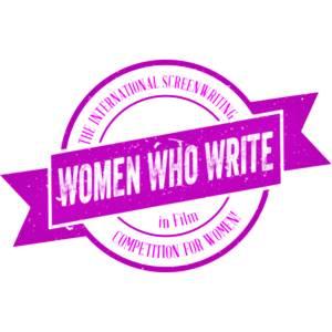 Women Who Write in Film 好莱坞女性国际编剧大赛