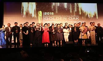 第3届美国亚洲影视节9月10日征片截止!